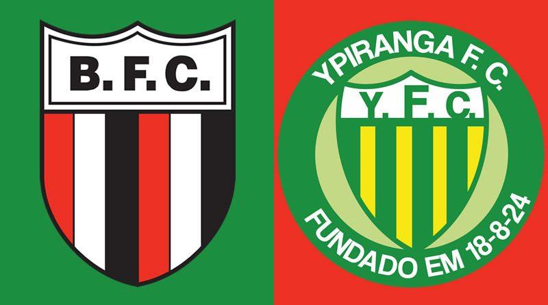 Saiba onde assistir Botafogo x Ypiranga ao vivo