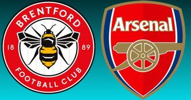 Saiba onde assistir Brentford x Arsenal ao vivo