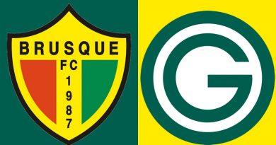 Saiba onde assistir Brusque x Goiás ao vivo