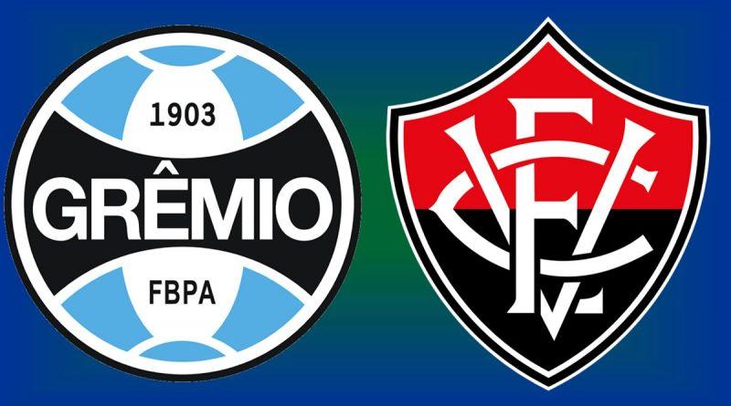 Saiba onde assistir Grêmio x Vitória ao vivo