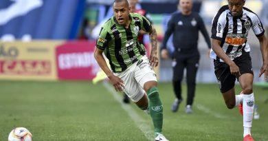 Novo reforço do Paysandu jogou pelo América MG
