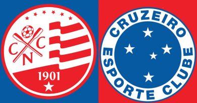 Saiba onde assistir Náutico x Cruzeiro ao vivo