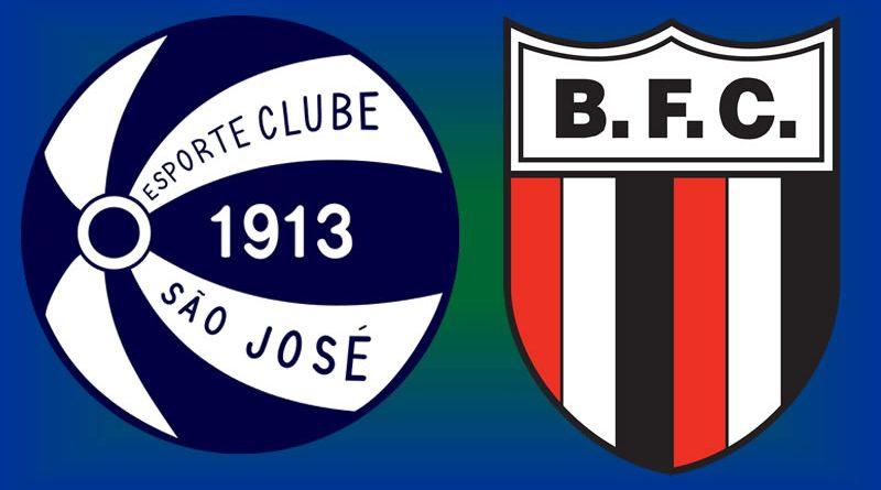 São José x Botafogo: onde assistir ao vivo, escalações e arbitragem