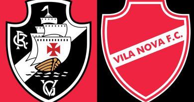 Veja onde assistir Vasco x Vila Nova ao vivo