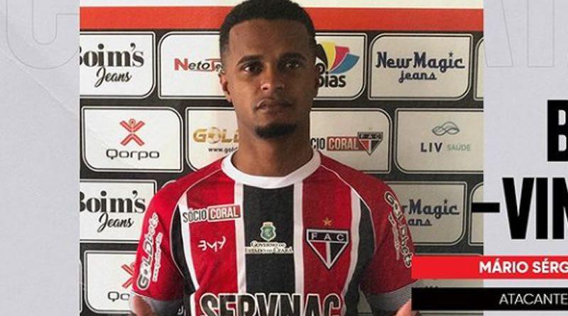 Mário Sérgio foi campeão da Série A3