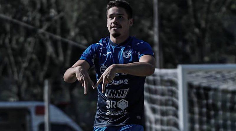 São Bento venceu a primeira no Paulista Sub 20