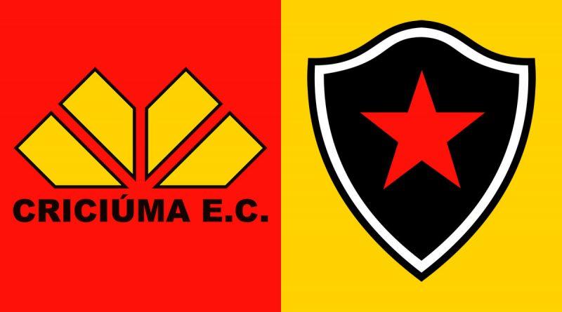 Saiba onde assistir Criciúma x Botafogo PB ao vivo